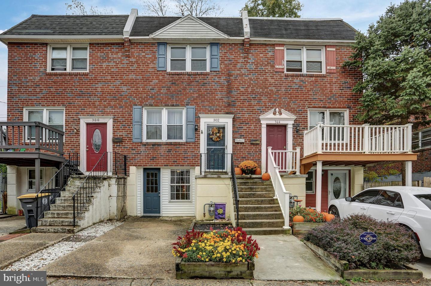 302 Mary Street Downingtown, PA 19335