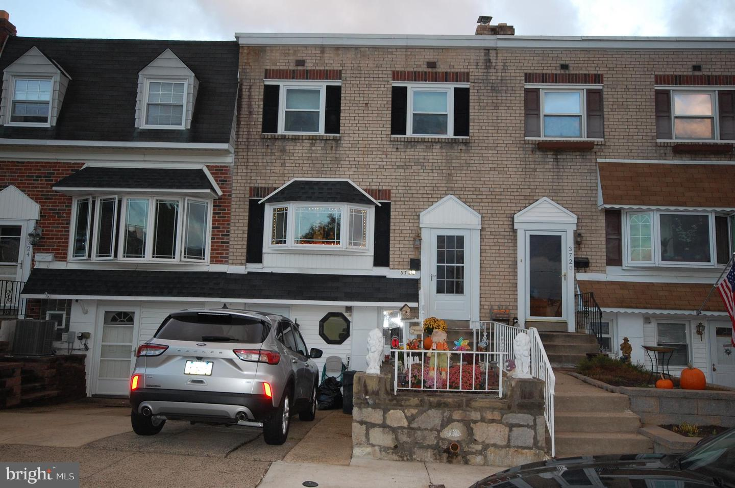 3722 Mechanicsville Place Philadelphia, PA 19154