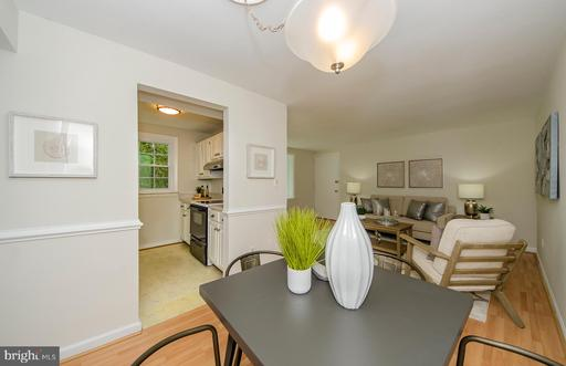 704 S Arlington Mill Dr #204, Arlington, VA 22204
