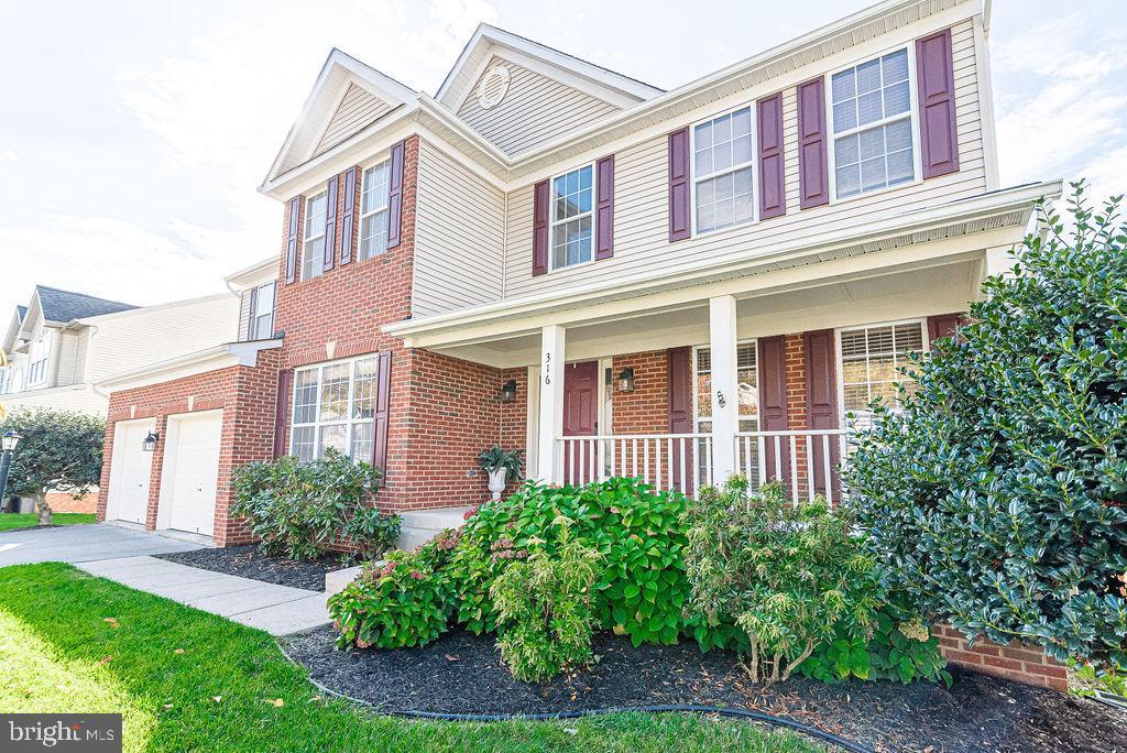 Martinsburg                                                                      , WV - $349,900