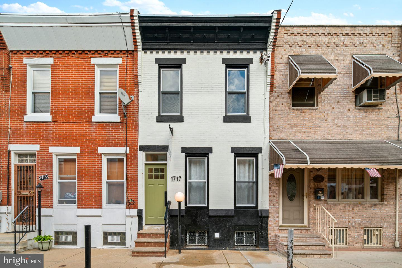 1717 S Cleveland Street Philadelphia, PA 19145