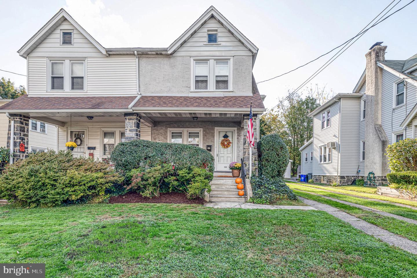 164 Shelbourne Road Havertown, PA 19083