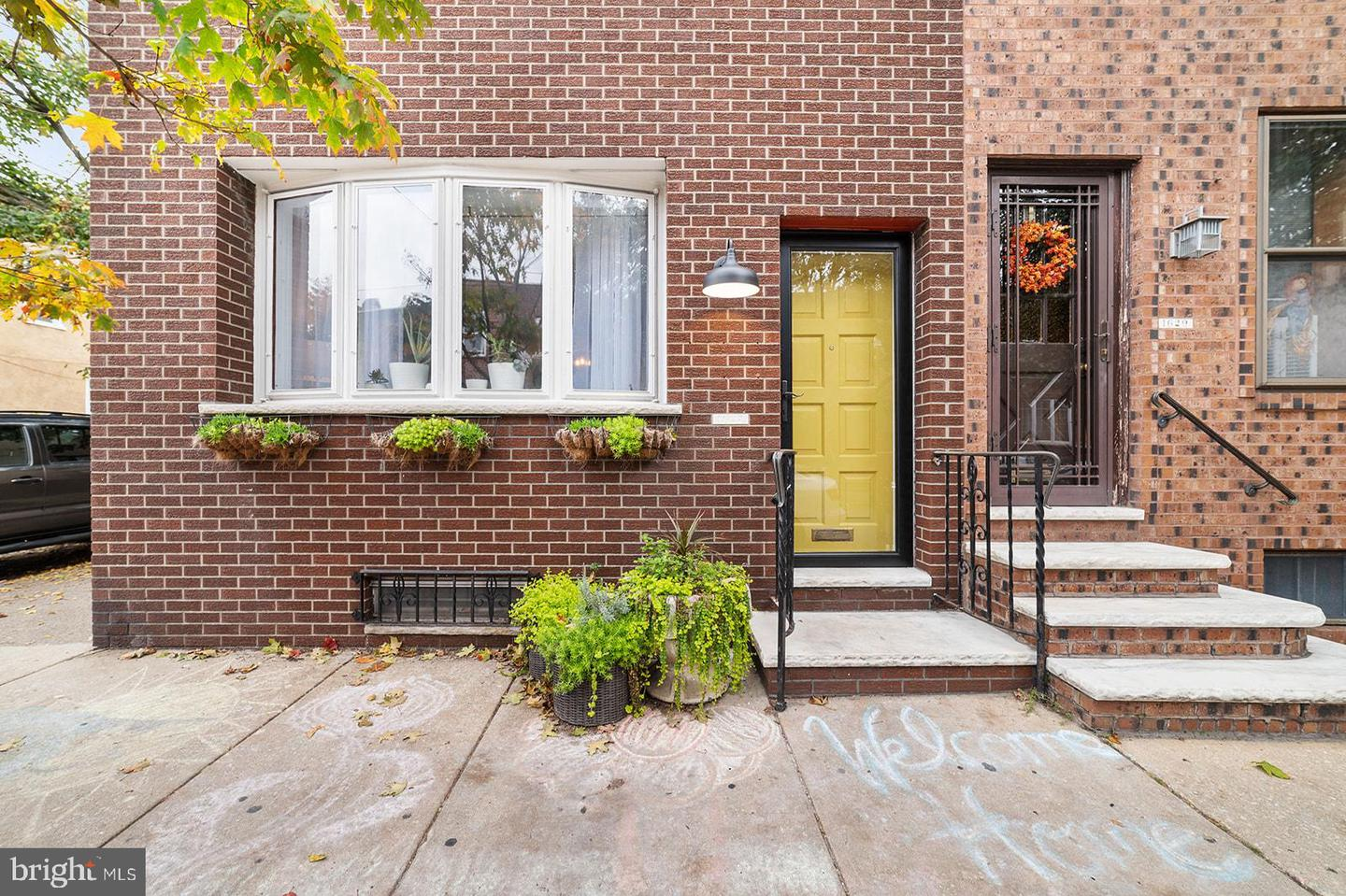 1627 S 11th Street Philadelphia , PA 19148