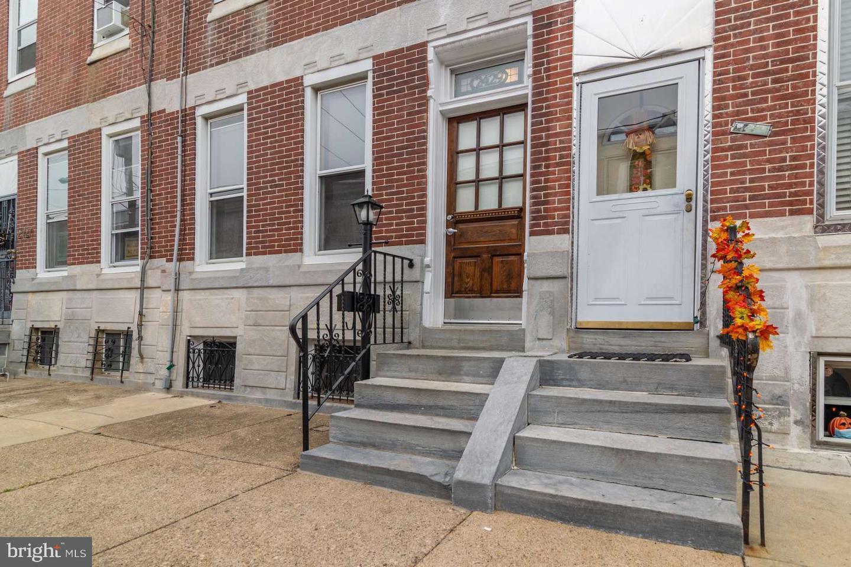 2429 E Hazzard Street Philadelphia, PA 19125