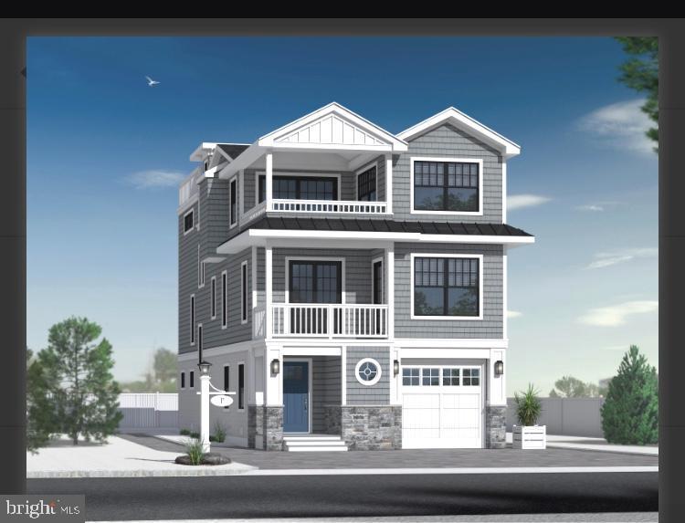 11 E 13th St, Long Beach Township, NJ, 08008