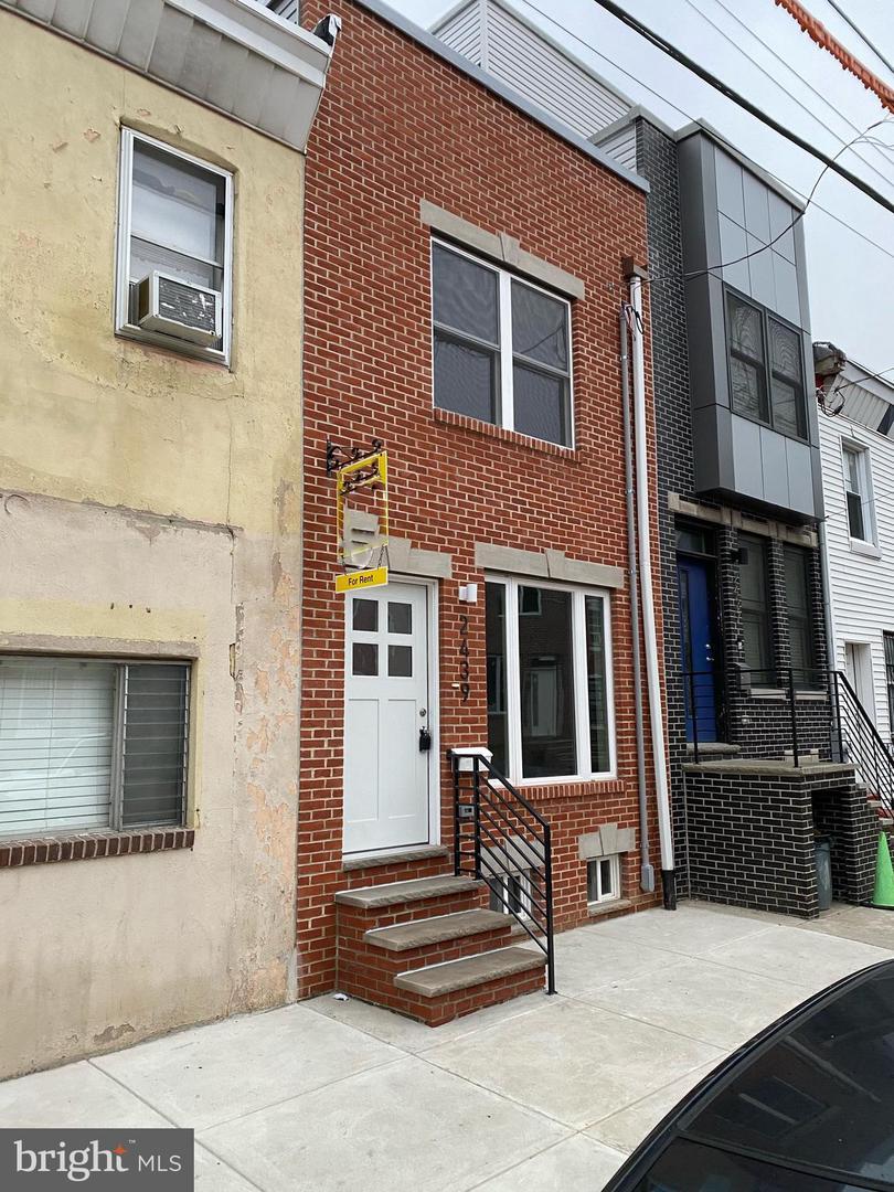 2439 Jasper Street Philadelphia, PA 19125