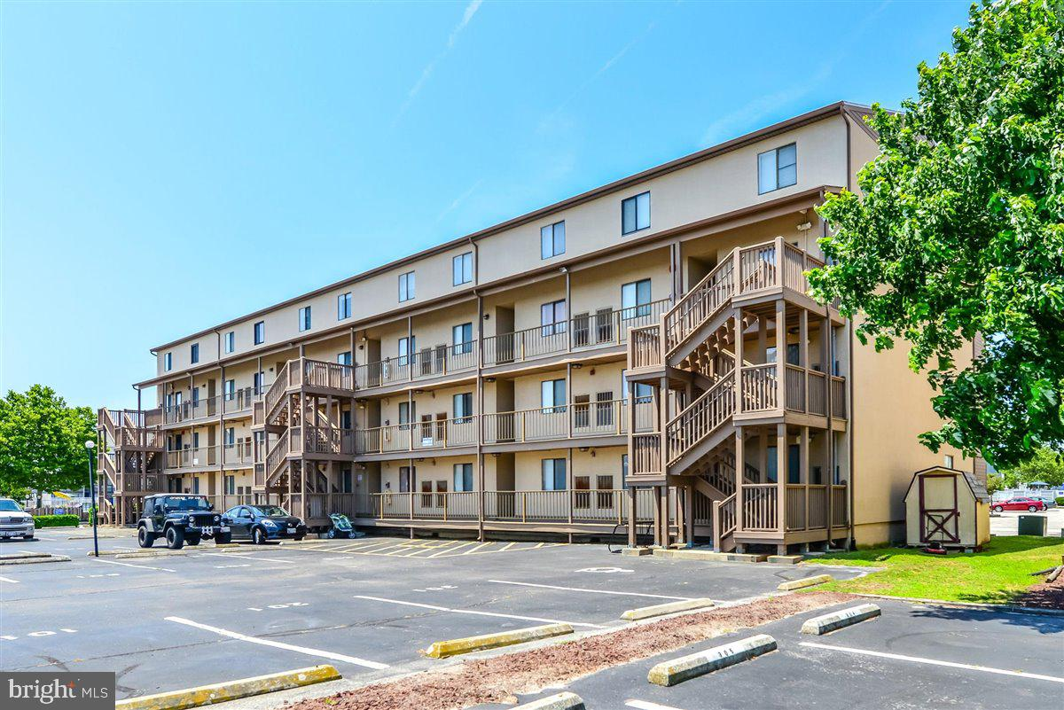 12300 Jamaica Ave #311, Ocean City, MD, 21842