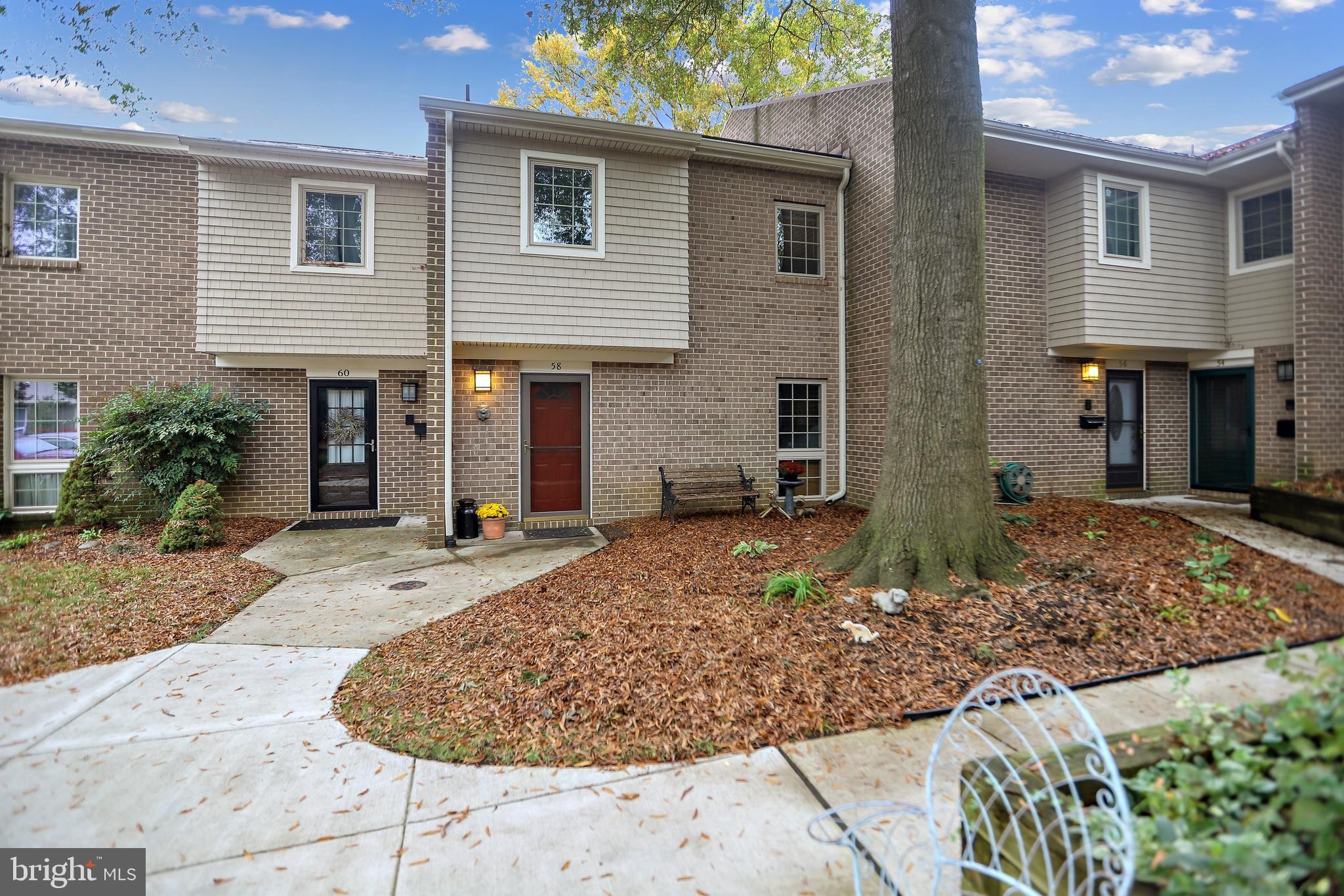 58 Gentry Ct, Annapolis, MD, 21403