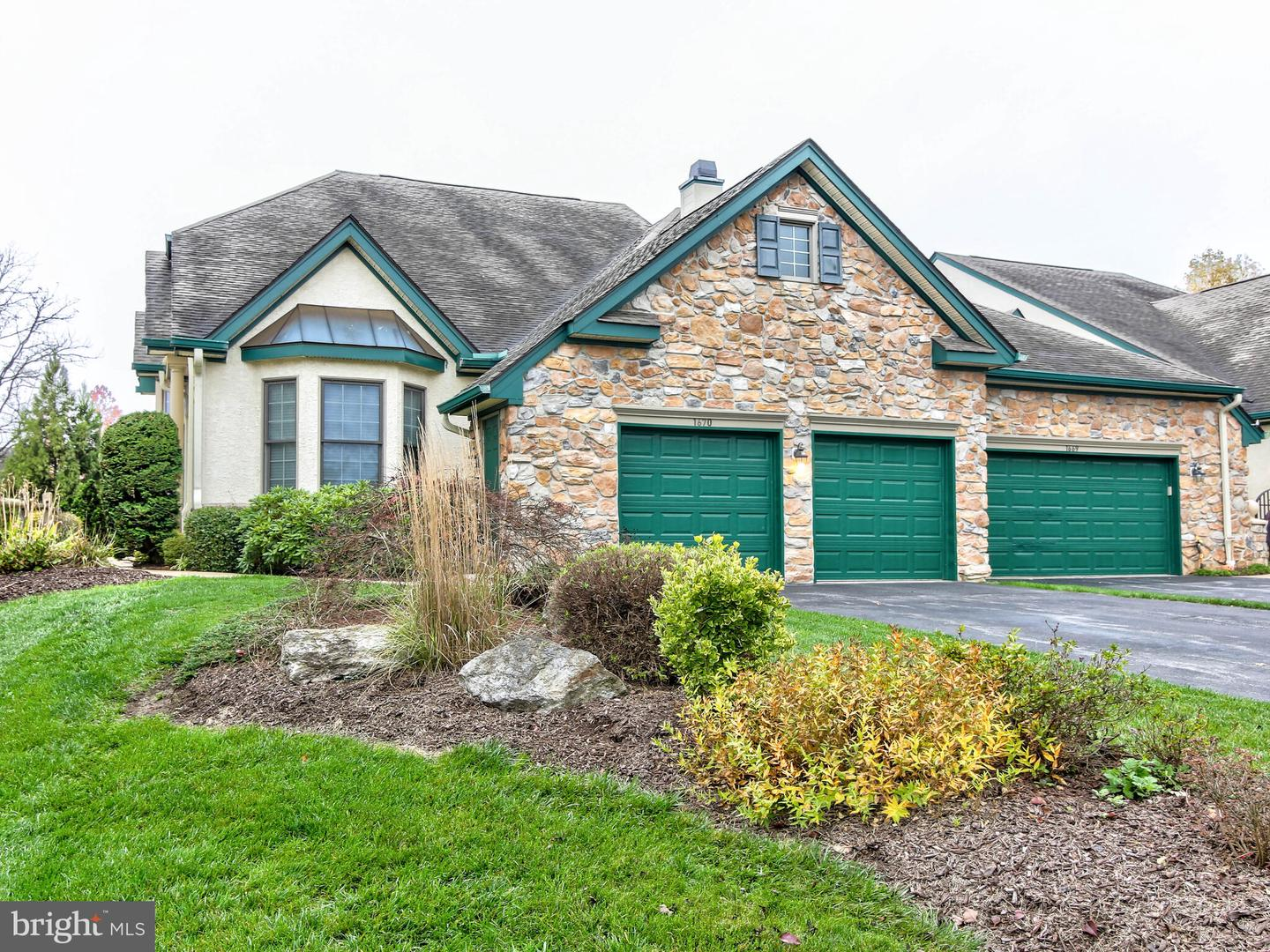 1670 Yardley Drive West Chester, PA 19380