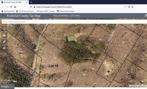 Property for sale at Lot 15 Smokey Shire, Cross Junction,  Virginia 2
