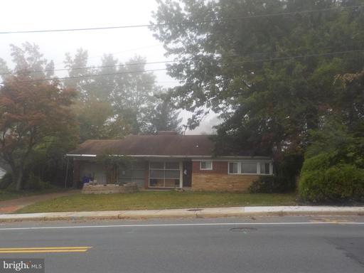 10006 Cedar Ln, Kensington, MD 20895