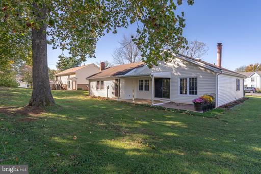 2001 Birch Culpeper VA 22701