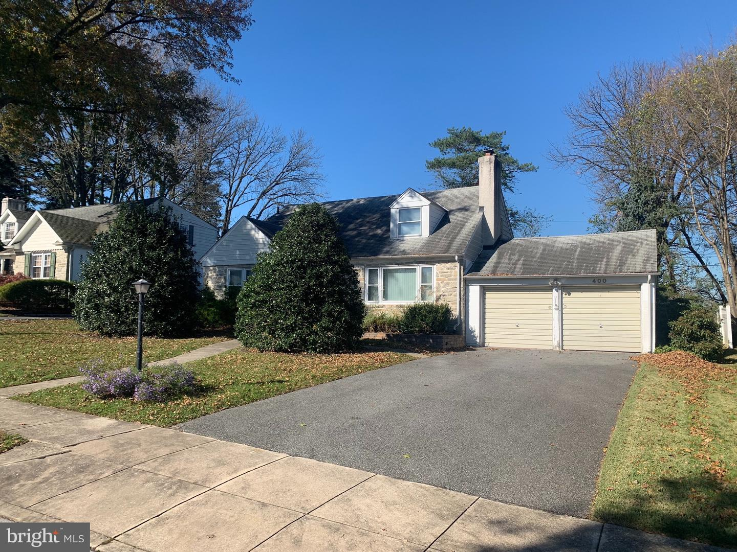 400 Northcroft Road Springfield, PA 19064
