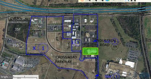 19055 Industrial Rd Culpeper VA 22701