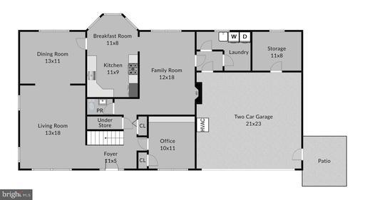 1616 Courtland Rd Alexandria VA 22306