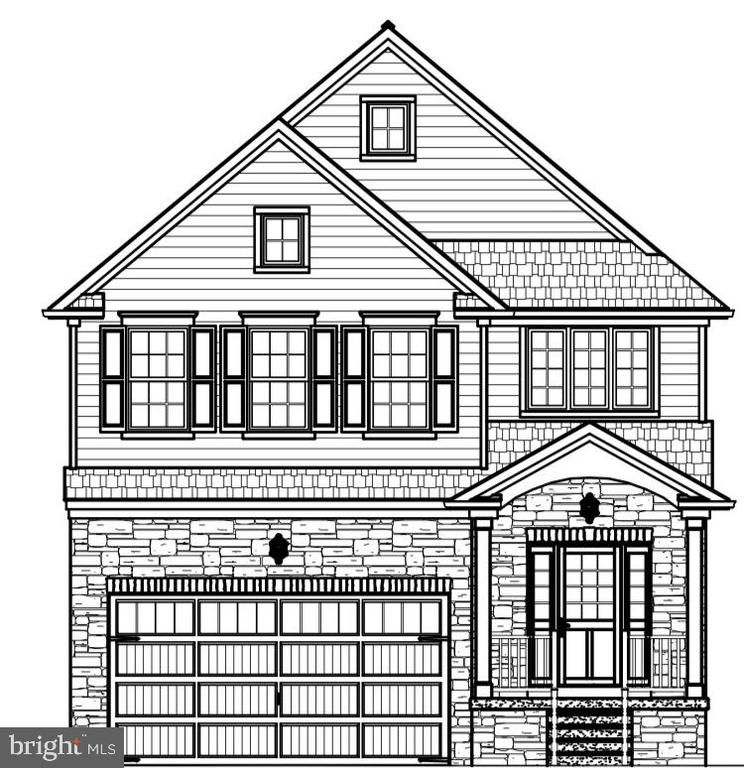 NEW CONSTRUCTION OPPORTUNITY!  Excellent opportunity to live in the highly desired Radnor Township.  This lovely single-family custom colonial home is being offered by Vintage Development, one of the area's finest master builders. The first level features an open concept floor plan that offers a large family room, a gorgeous kitchen that will boast upscale finishes of your choice, also included is an island and breakfast room, formal dining room, powder room, and a mudroom that exits to the 2 car garage.(note: photo show garage on Left, however it will be on the Right)  The second level features 4 bedrooms and 3 bathrooms. The comfortable master bedroom includes a vaulted ceiling, dual walk-in closets and a large bathroom. The laundry room is also conveniently located on the second floor.  You will have the pleasure of choosing the finishes yourself!   Excellent property for families transitioning out of the city!! Very conveniently located- walking distance to parks, stores, restaurants, gyms, R5 train, and the Friends of Radnor Trail Park. 15 min walk to downtown Wayne and short drive commutes to routes 476, 202, 252, 422, 30, 23, and 76! Located in the Radnor School district which was recently rated #1! Come let us build your dream home!!