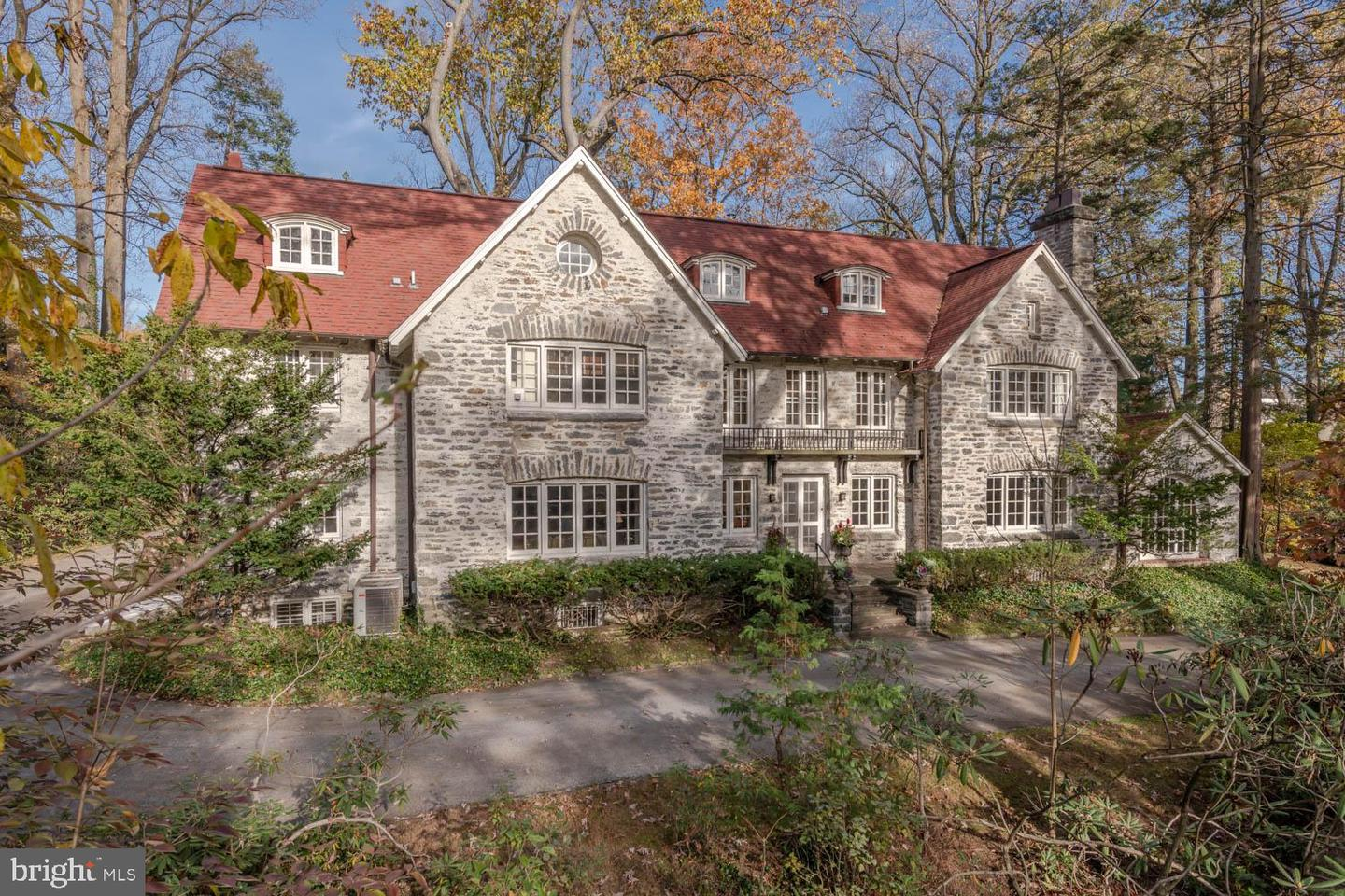 209 Wister Road Ardmore, PA 19003