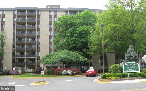 6001 Arlington Blvd #907