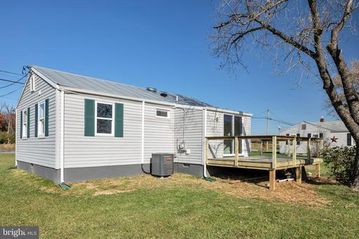 1480 Brucetown Rd Clear Brook VA 22624