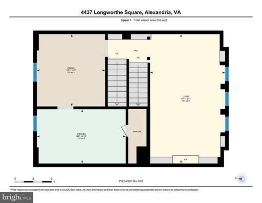 4437 Longworthe Sq Alexandria VA 22309