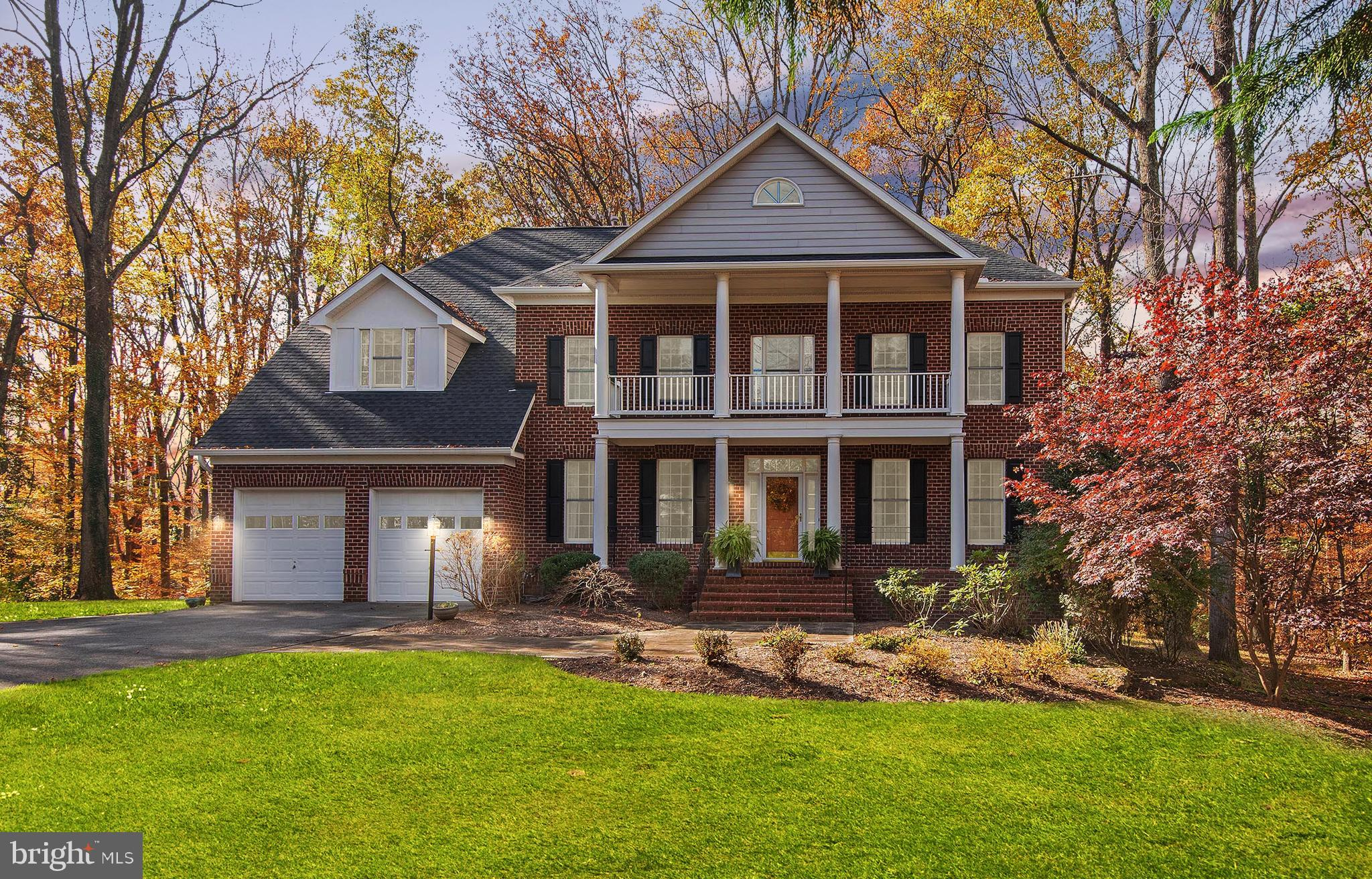 1707 Mansion Ridge Rd, Annapolis, MD, 21401