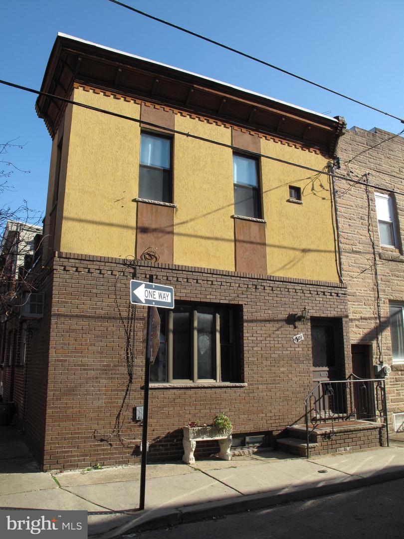 1501 S Iseminger Street Philadelphia, PA 19147