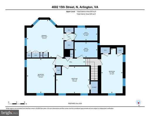 4602 15th St N Arlington VA 22207