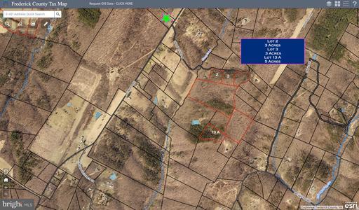 Lot 2 Smokey Shire Cross Junction VA 22625