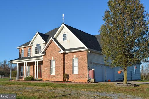 134 Elf Way Clear Brook VA 22624
