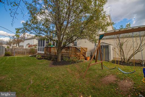 3620 Fishers Hill Ct Fairfax VA 22033