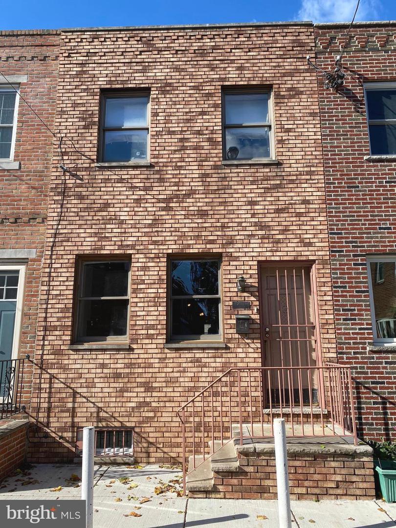 1812 S Juniper Street Philadelphia, PA 19148