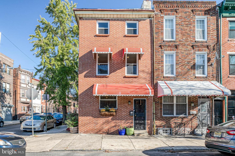 1201 S 8th Street Philadelphia, PA 19147