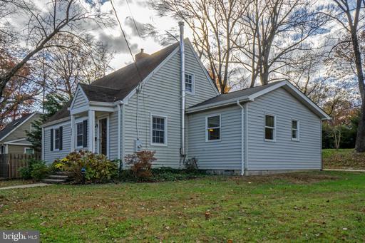605 Jackson St Falls Church VA 22046