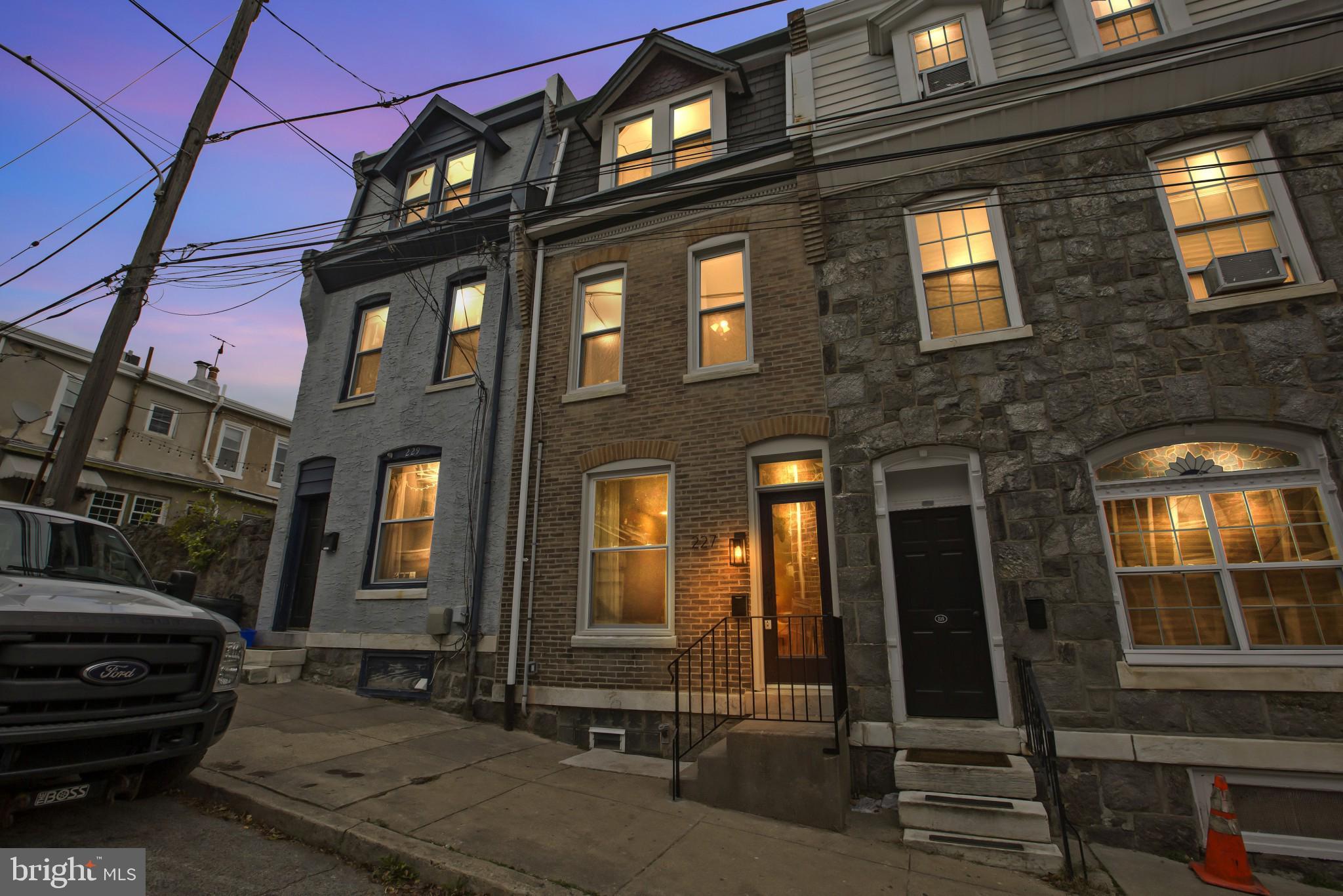 227  Wendover Street