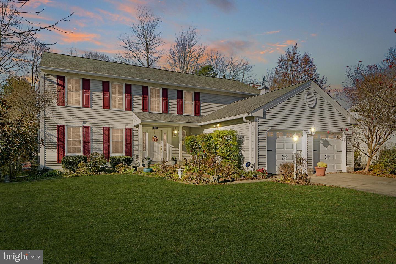 272 Tolstoy Lane   - Severna Park, Maryland 21146