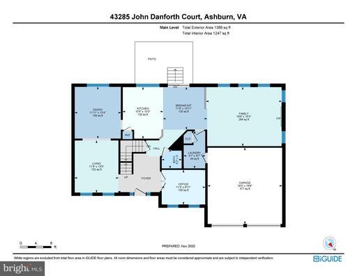 43285 John Danforth Ct Ashburn VA 20147