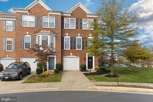 8861 Cherokee Rose Way Lorton VA 22079