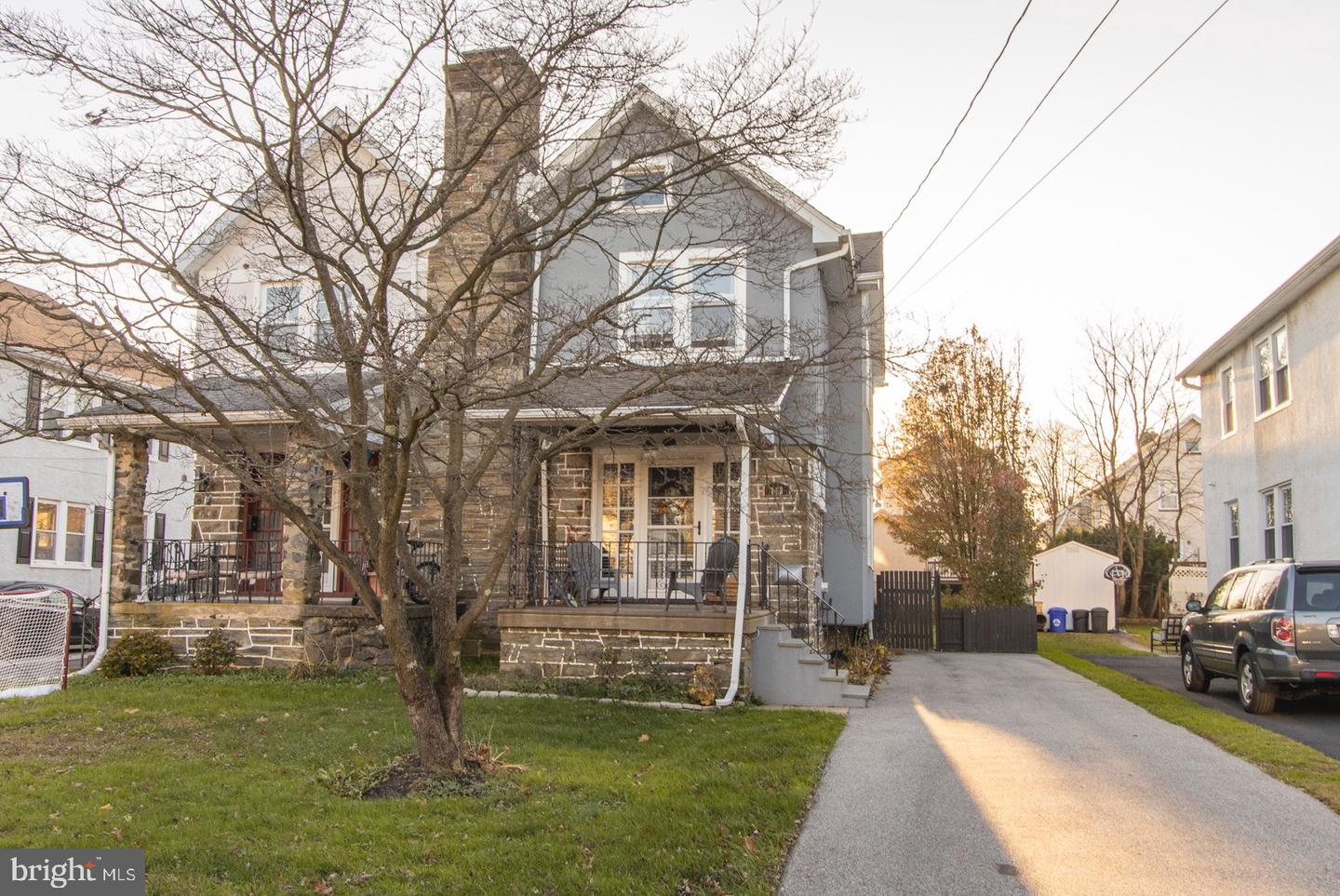 118 Sycamore Road Havertown, PA 19083