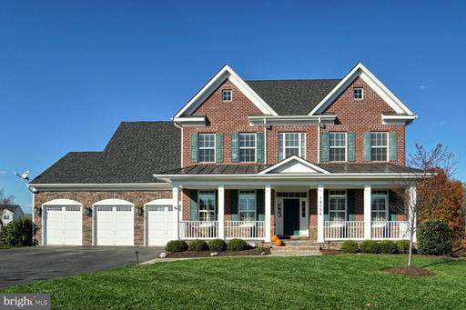 18006 Bliss Dr, Poolesville, MD 20837