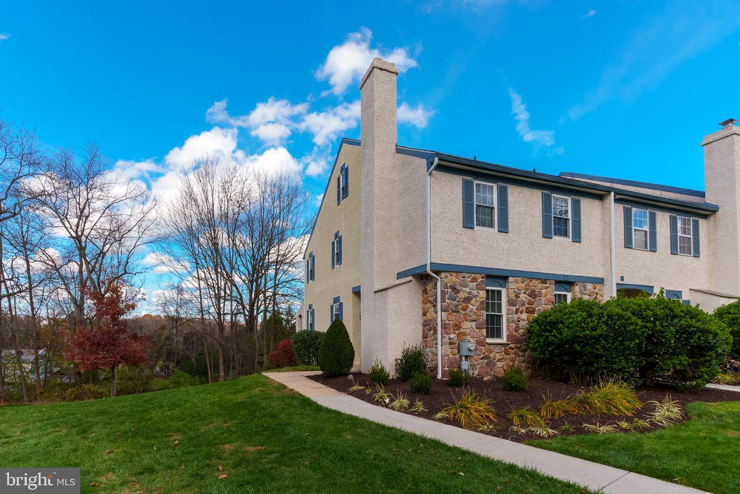 308 Hampstead Place West Chester , PA 19382