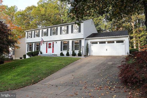 15516 Laurel Ridge Rd