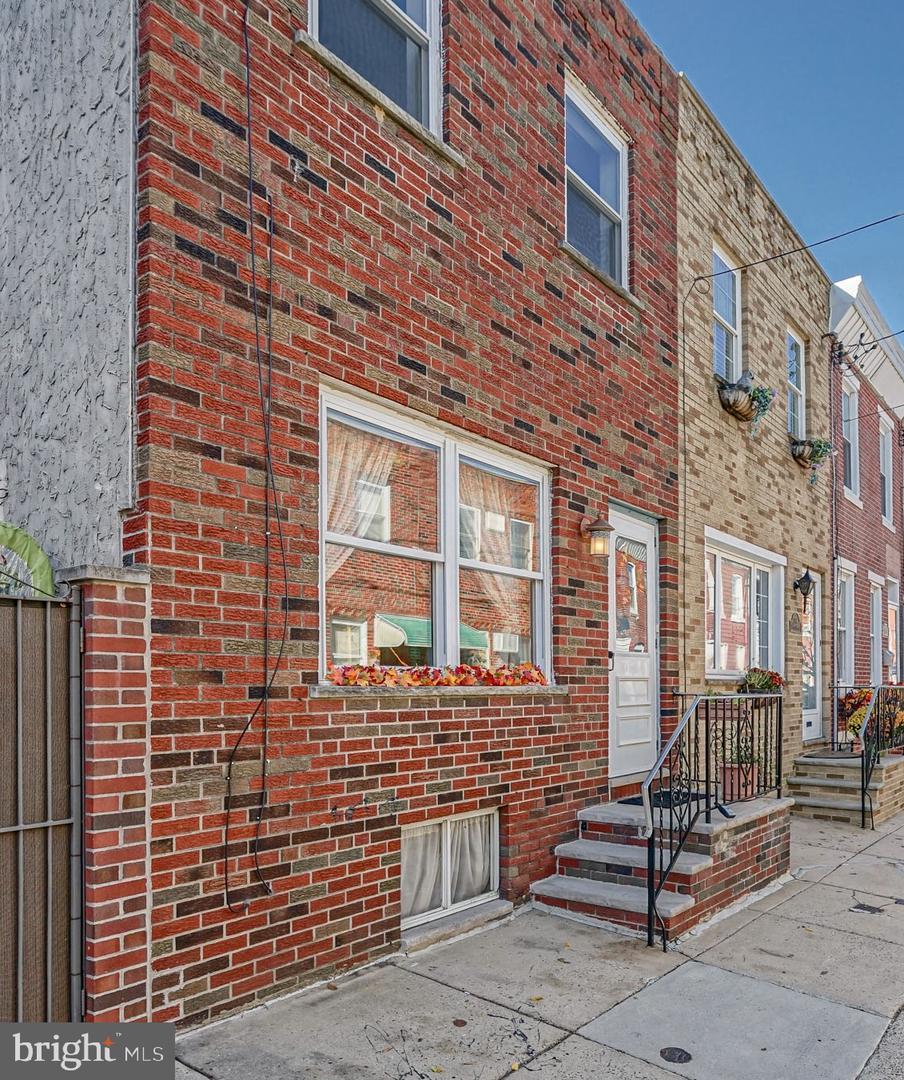 1126 Wilder Street Philadelphia, PA 19147
