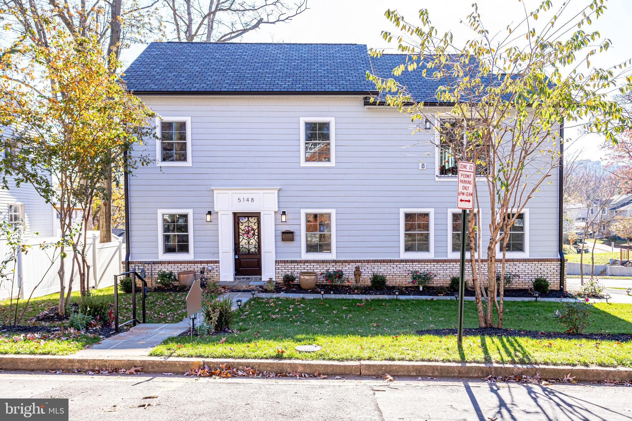 5148 11th St S, Arlington, VA, 22204