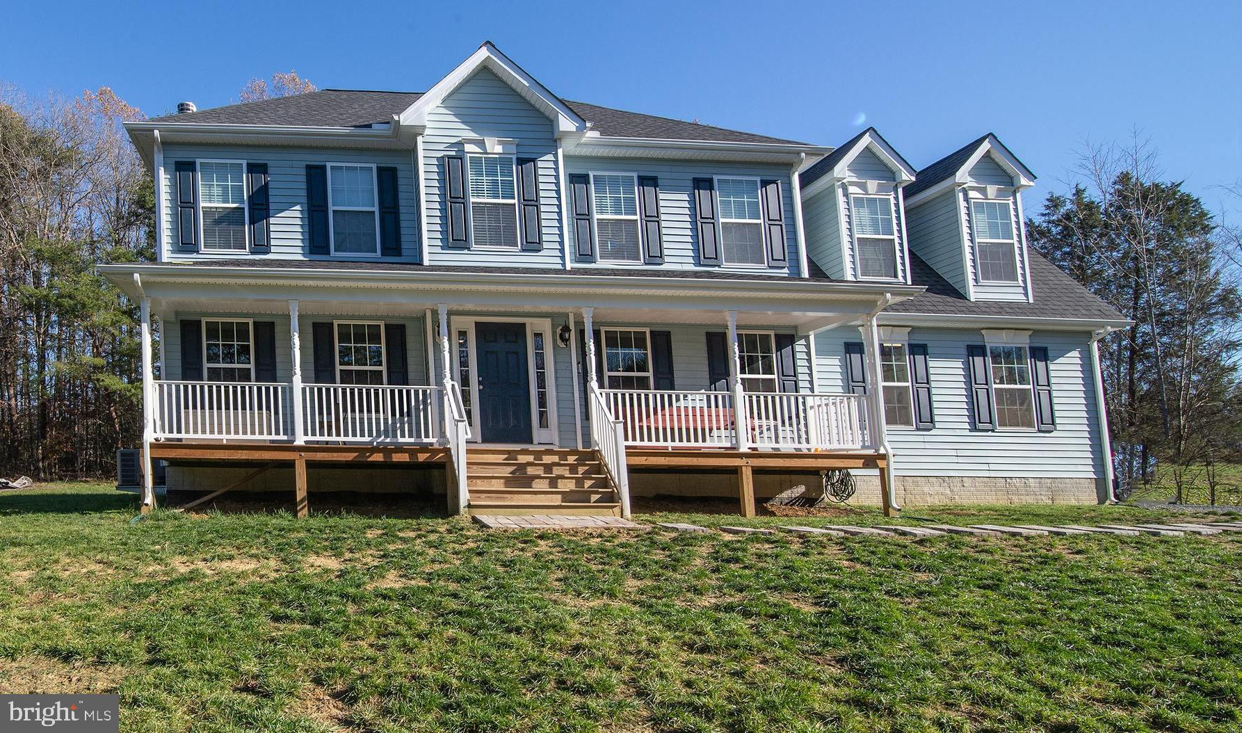 2736 Warrenton Rd, Fredericksburg, VA, 22406