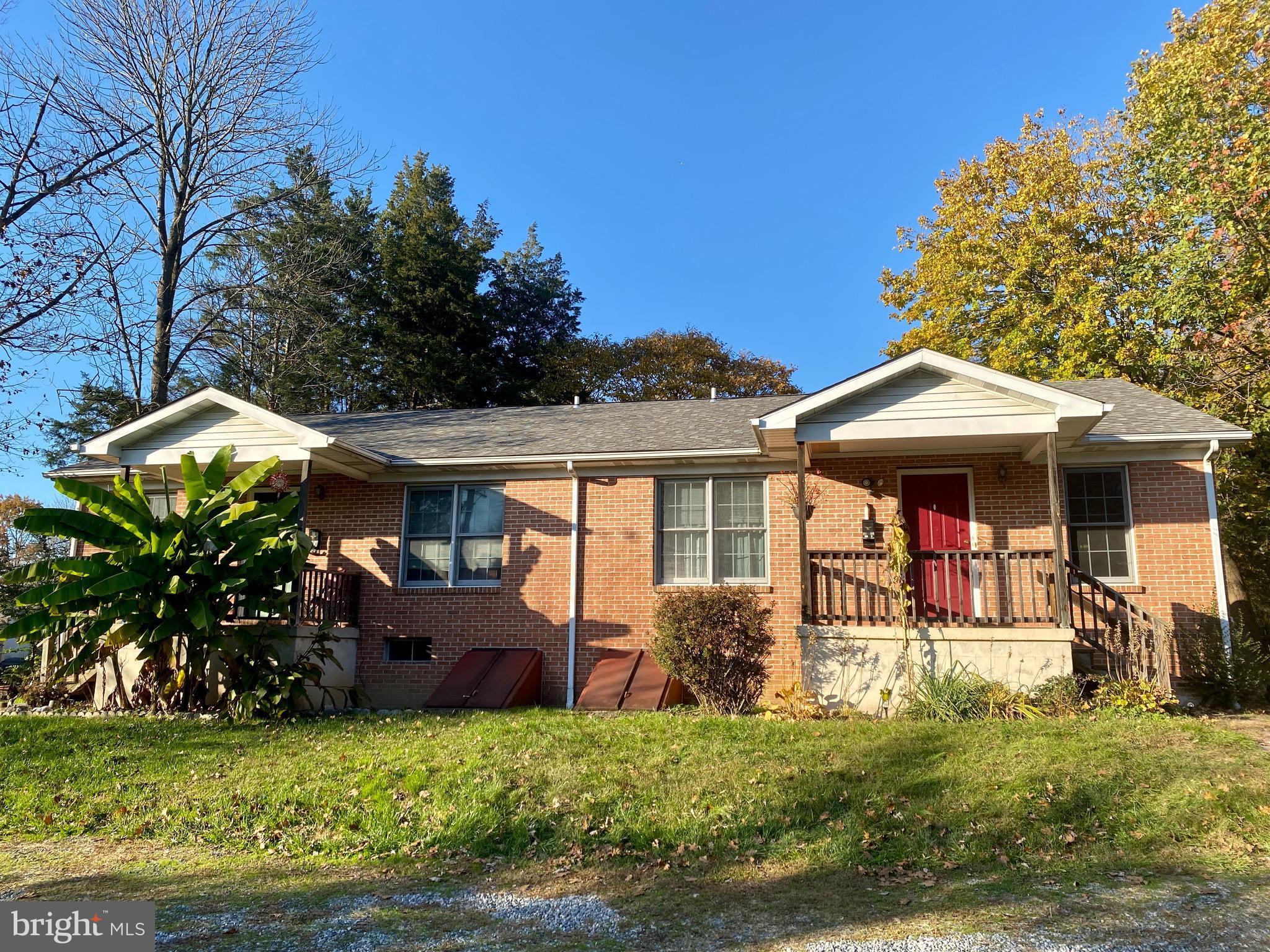 417 E Cecil Ave, North East, MD, 21901