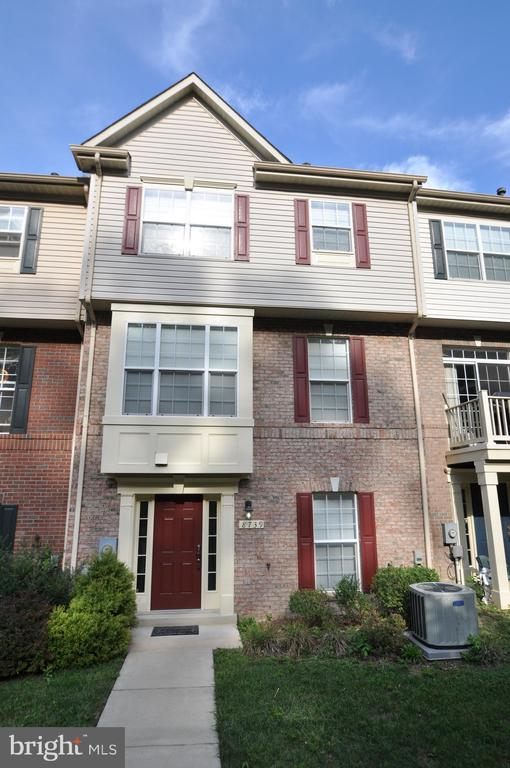 8739 Mill Towns Ct