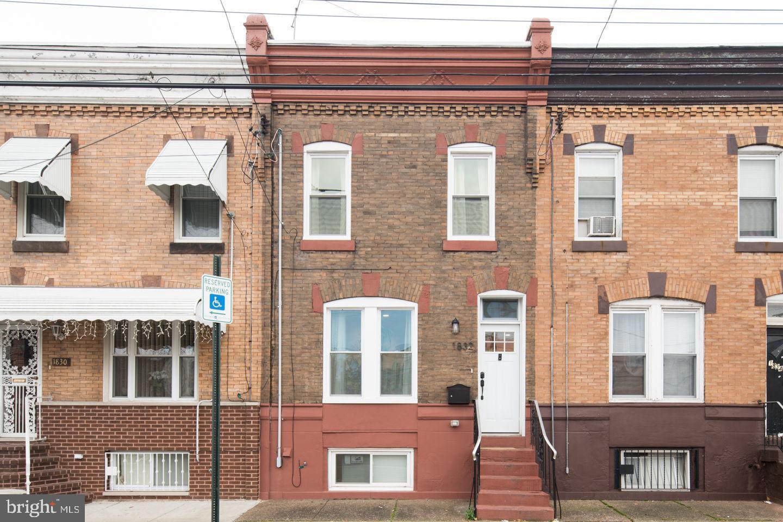 1832 W Passyunk Avenue Philadelphia, PA 19145