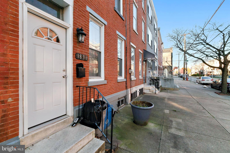 1836 W Master Street Philadelphia , PA 19121