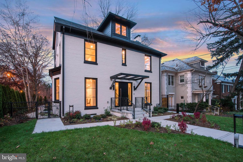 3641 Fulton Street NW  - Washington, District Of Columbia 20007