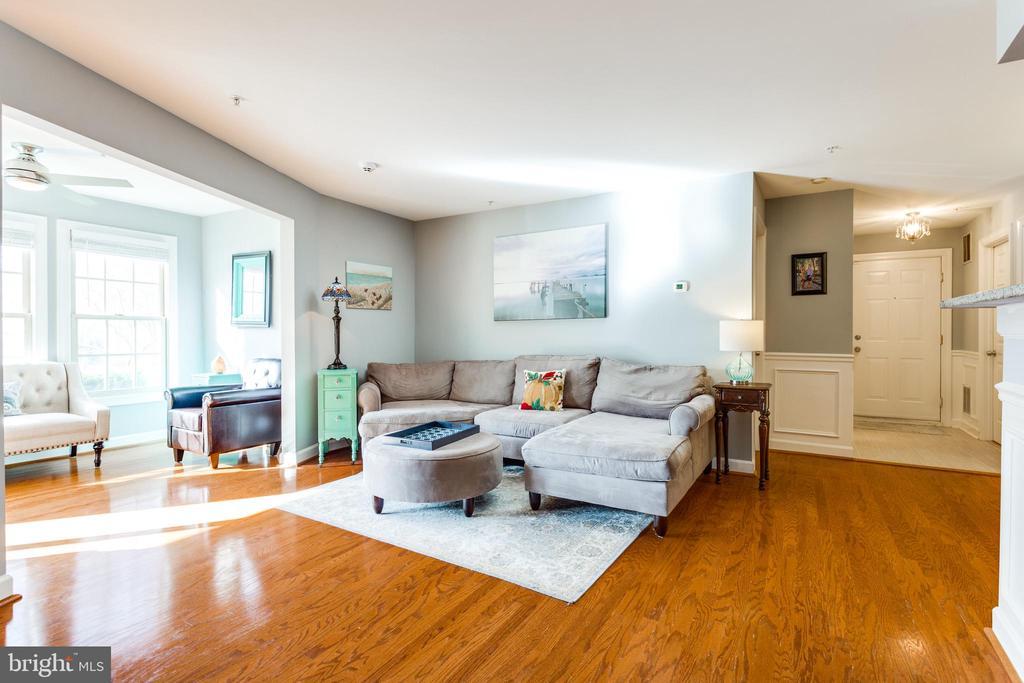Photo of 12205 Fairfield House Dr #602b